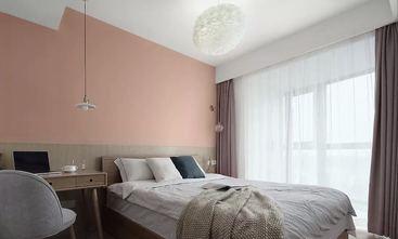 10-15万70平米日式风格卧室图
