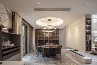 3万以下100平米英伦风格客厅装修效果图