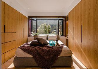 15-20万80平米日式风格卧室装修图片大全