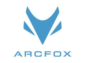 ARCFOX极狐空间(晋江SM国际广场店)
