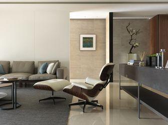 20万以上140平米三室两厅混搭风格客厅装修案例