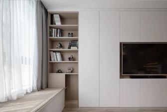 5-10万30平米小户型现代简约风格客厅装修效果图