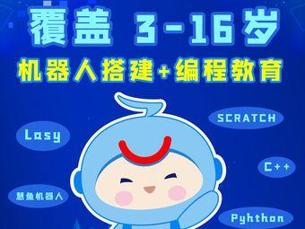 TOB百变科学家 · 机器人 · 编程(千灯湖环宇城店)