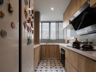 10-15万90平米公寓混搭风格厨房装修案例