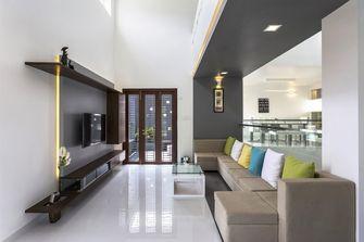 经济型140平米别墅北欧风格客厅装修图片大全