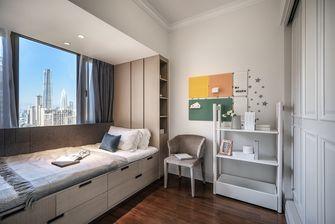 10-15万110平米公寓轻奢风格青少年房装修效果图