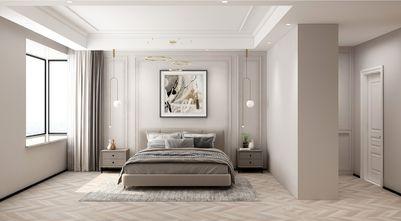 20万以上140平米四室两厅法式风格卧室图片大全