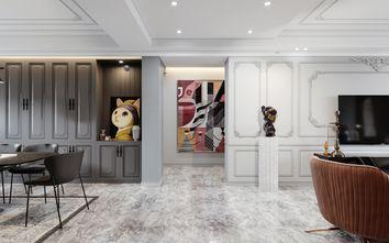 130平米三法式风格客厅图片
