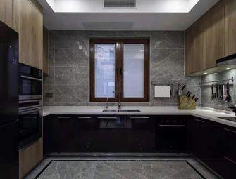 20万以上140平米别墅现代简约风格厨房图片大全