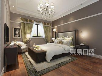 140平米别墅美式风格青少年房装修案例