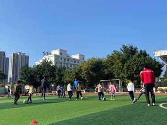 思威特少儿体育培训中心·少儿足球