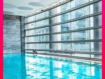 南京绿地洲际酒店·ABEL TOUCH游泳健身美容美体