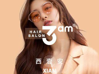 3am HAIR SALON烫发染发接发(王府井店)