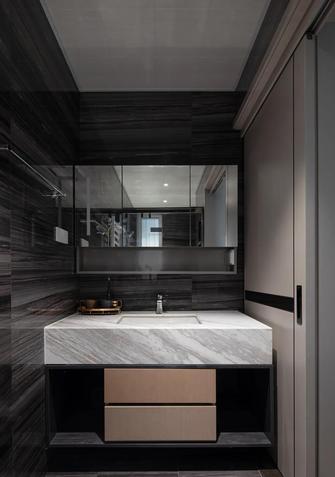 豪华型140平米复式现代简约风格卫生间装修图片大全