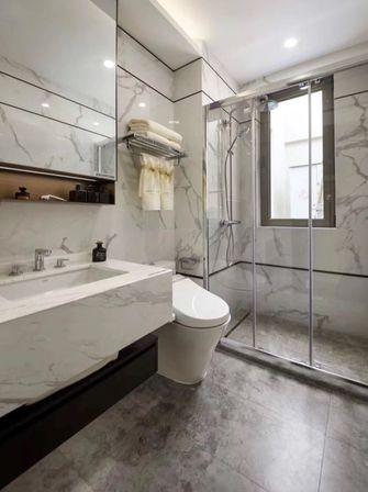 3万以下140平米三中式风格卫生间装修案例