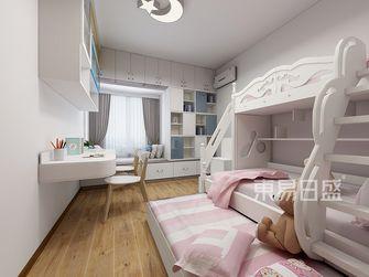 10-15万130平米四中式风格卧室装修案例
