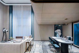 20万以上140平米别墅中式风格阁楼图片大全