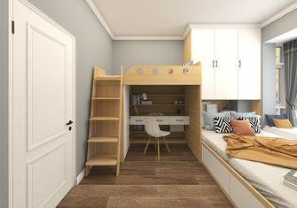 140平米四室四厅欧式风格青少年房装修图片大全