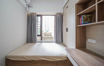 15-20万三室两厅日式风格卧室装修效果图