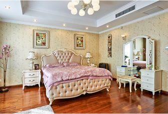 豪华型140平米别墅欧式风格青少年房效果图