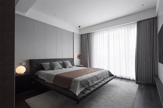 20万以上140平米四轻奢风格卧室装修图片大全