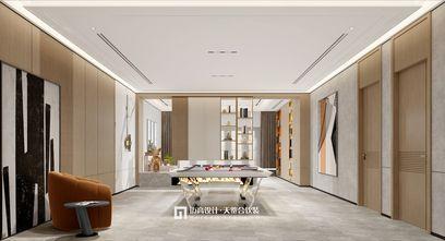 140平米别墅现代简约风格其他区域图片