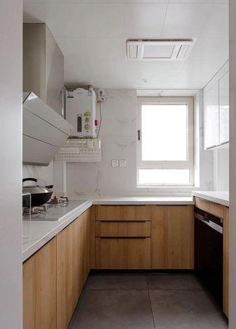 经济型60平米日式风格厨房欣赏图