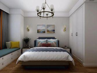 20万以上140平米三室三厅现代简约风格卧室图