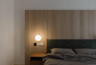 5-10万40平米小户型中式风格卧室效果图