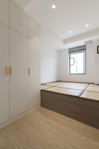 20万以上130平米四室两厅轻奢风格阳光房设计图