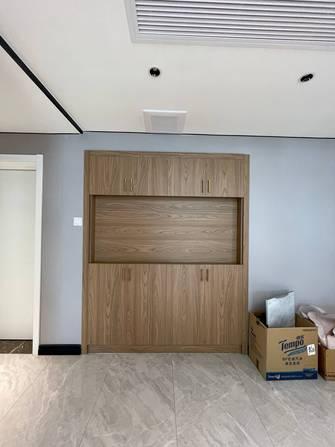 豪华型140平米四室三厅现代简约风格玄关图
