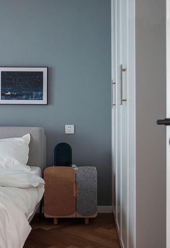 10-15万100平米三室两厅新古典风格卧室效果图