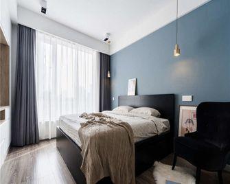 三欧式风格卧室装修效果图