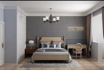 豪华型60平米法式风格青少年房图