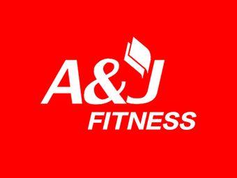 A&J 健身工作室(壹城中心店)
