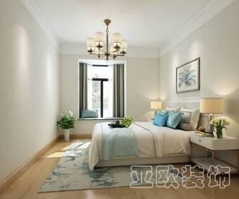 120平米四室两厅欧式风格卧室效果图