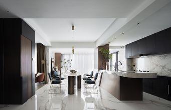 20万以上140平米四室三厅港式风格餐厅效果图