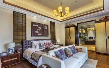 20万以上140平米别墅东南亚风格厨房装修效果图