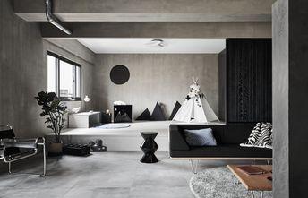 20万以上140平米四室一厅工业风风格客厅装修案例