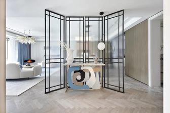 豪华型140平米别墅法式风格玄关图片