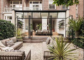 60平米公寓现代简约风格其他区域装修效果图