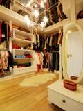 20万以上140平米别墅新古典风格衣帽间欣赏图