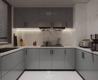 20万以上120平米中式风格厨房效果图