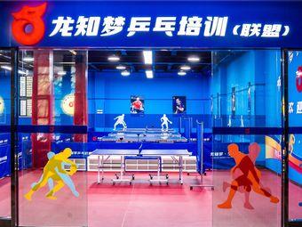 龙知梦乒乓培训(仙林店)