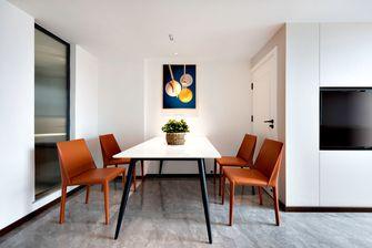 富裕型30平米小户型美式风格餐厅欣赏图
