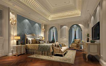140平米别墅欧式风格卧室图片