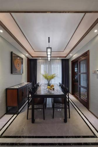10-15万130平米新古典风格餐厅装修案例