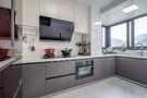 20万以上140平米四室三厅现代简约风格厨房图片
