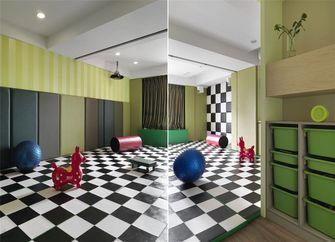 20万以上130平米三欧式风格青少年房装修效果图