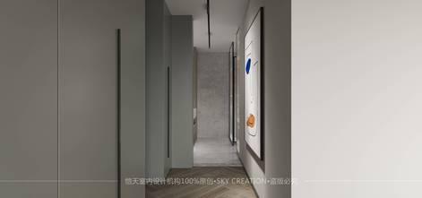 20万以上140平米四室两厅现代简约风格卫生间装修图片大全